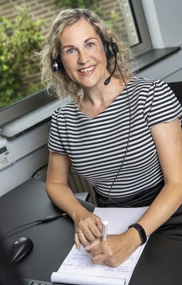 Rebecca Horbach