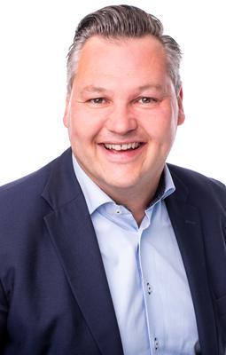 Frank Hofstede