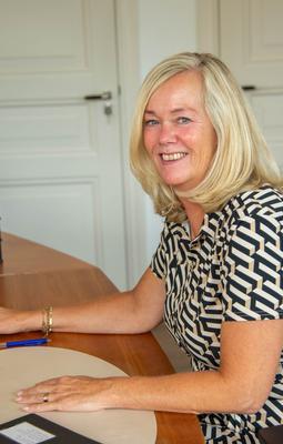Nicolette Amptmeijer