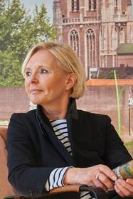 Jaqueline Boerman