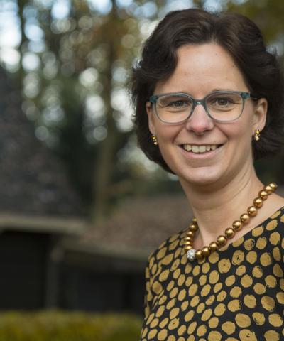 Francina Molenaar