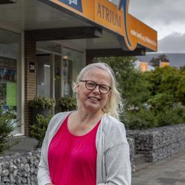 Joke Tieleman-van Vliet