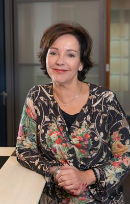 Marga Hendriksen-te Booij