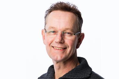Evert Jan Halkus