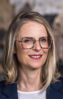 Nicole van Heel
