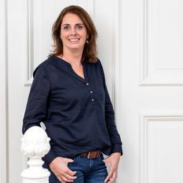 Jeanette Kasberg - van Weelden
