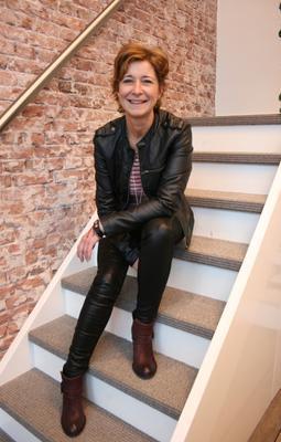 Astrid van Dam