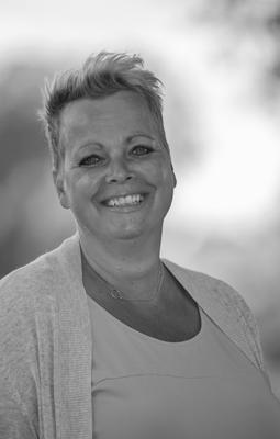 Petra Fokke-van den Hoogen