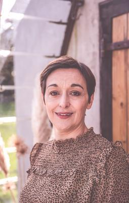 Nathalie Verbaandert - van Gisbergen