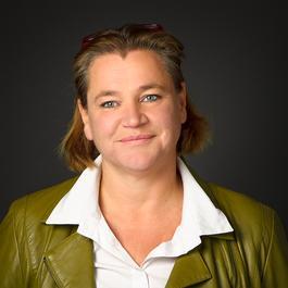 Karin Wensink