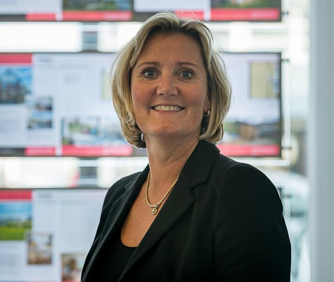 Christina van der Wijk