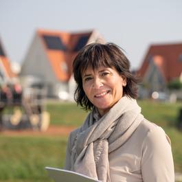 Jeanine Rouw