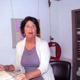 Ilse Beijersbergen-Kruts