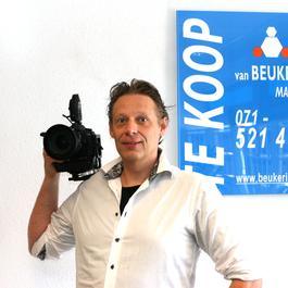Victor van Beukering