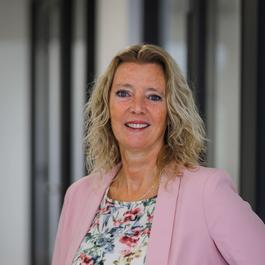 Monique Kruijff-Wijnbeek