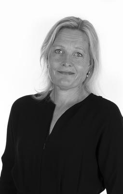 Nelly Schadenberg