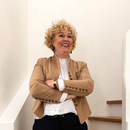 Mariska Appelman