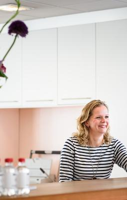 Cindy van der Vlist-Schouten