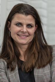 Joyce Vaessen - van Happen