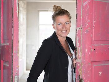 Annemarie Boshuizen