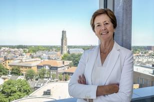 Anneke Scholma - Dressel