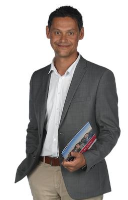 Maurice Jongewaard
