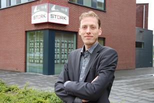 Marcel Stork