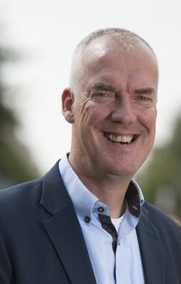 Jan Hoogenraad