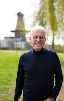 Theo van Casteren