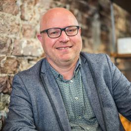 Rob van Haag