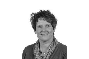 Jacqueline Gerritse