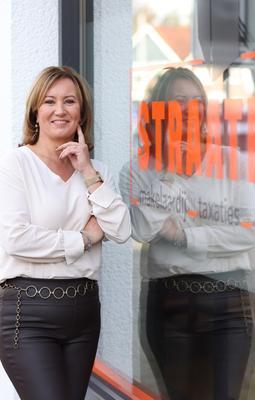 Sandra Koopman - Nijlant