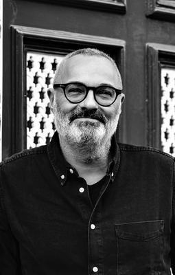 Etienne Vargas Broekhof
