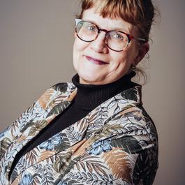 Hanita Janssen