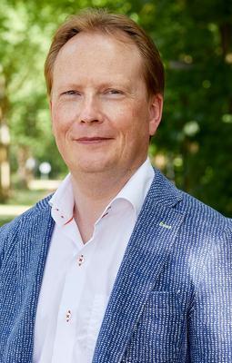 Chris van Roon