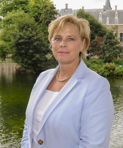 Astrid Soeters - van Zaanen
