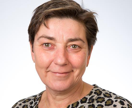Barbara van de Plassche