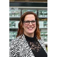 Diane van den Bor