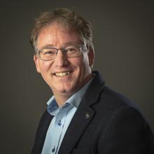 Geert Bouke Doornbos