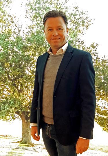 Mike van der Ven