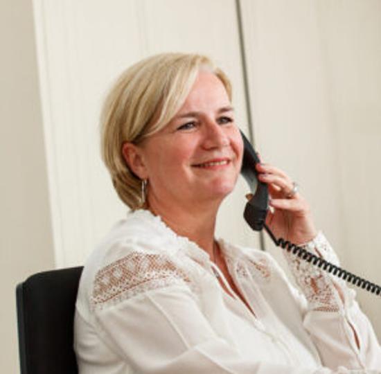 Nicolette Schoonheim