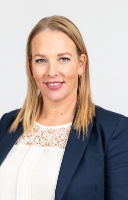 Suzanne van Eijk
