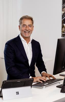 Erik Jenné