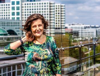 Sandra Bosch