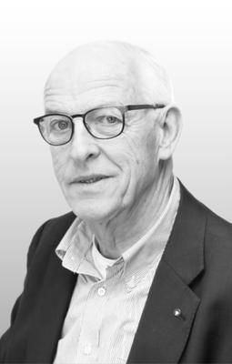 Henk Knauff