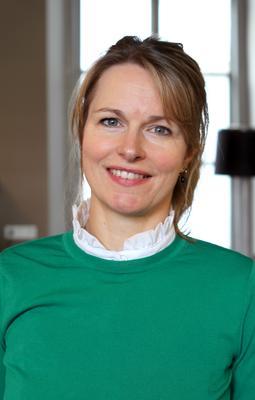 Anneke Schrijver
