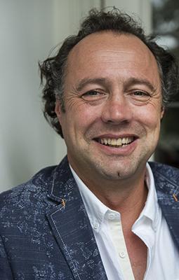 Jaco Wiegersma