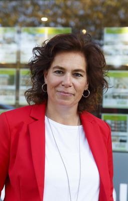 Anne-Marie Coenders