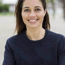 Eveline Floberg