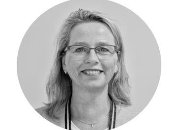 Jeanette Visscher